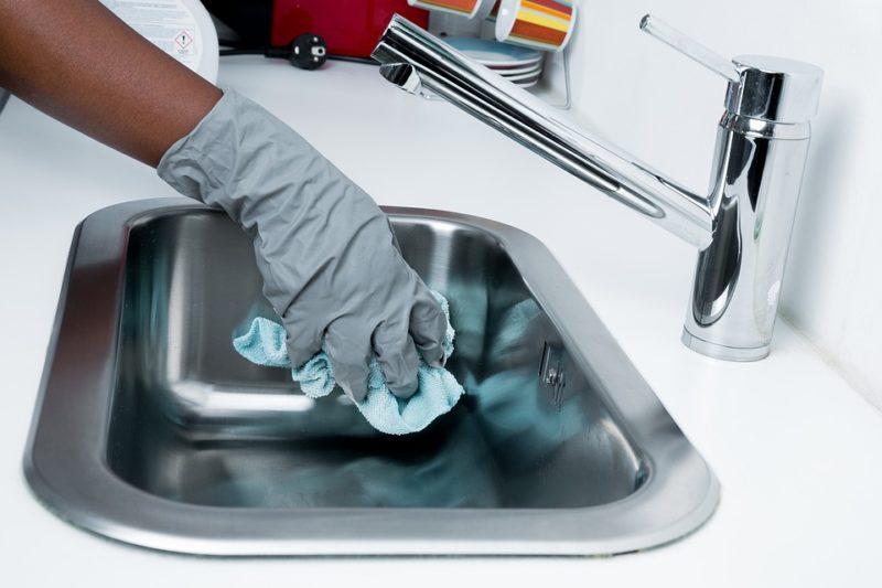 Ménage à Domicile par la société de nettoyage : 2MS PARTICULIERS | Drôme Ardèche